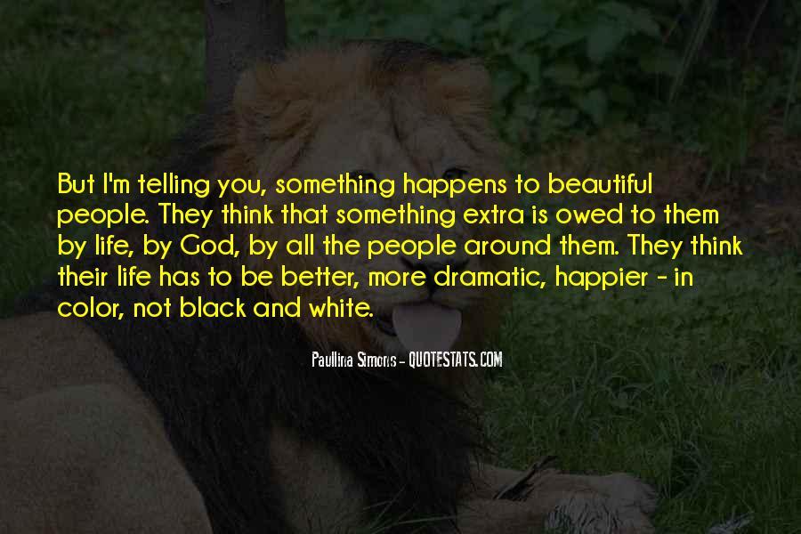 Paullina Simons Quotes #946074