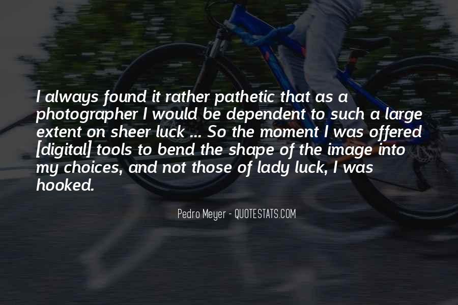 Pedro Meyer Quotes #1539380