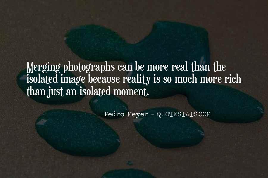 Pedro Meyer Quotes #842230
