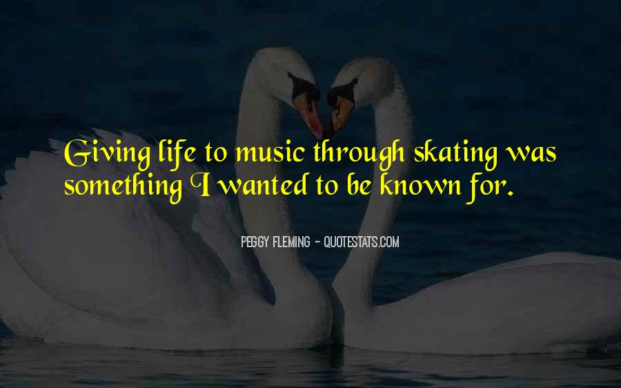 Peggy Fleming Quotes #1264101