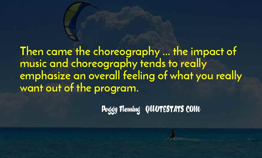 Peggy Fleming Quotes #1831497