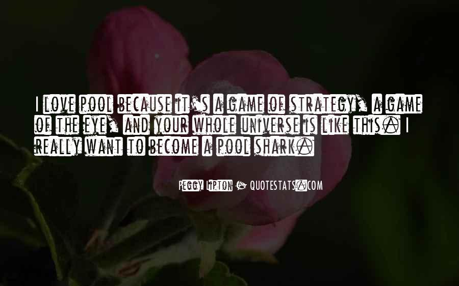 Peggy Lipton Quotes #683050
