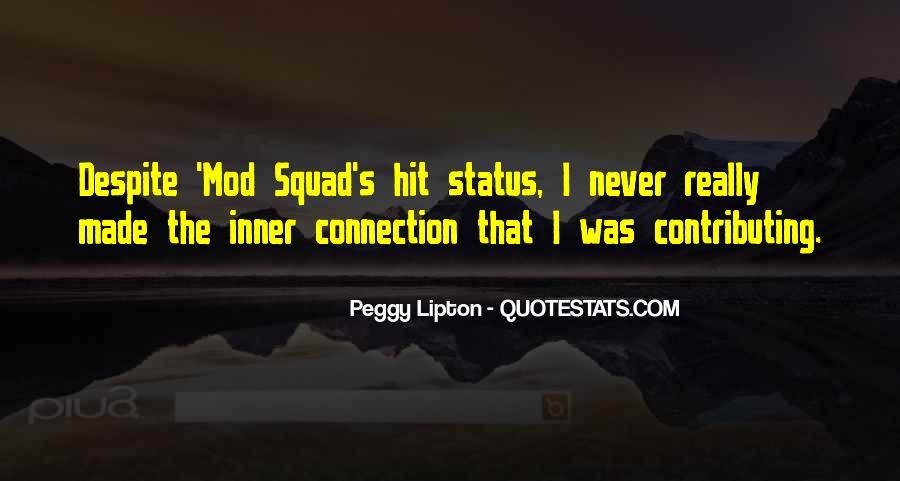 Peggy Lipton Quotes #757207