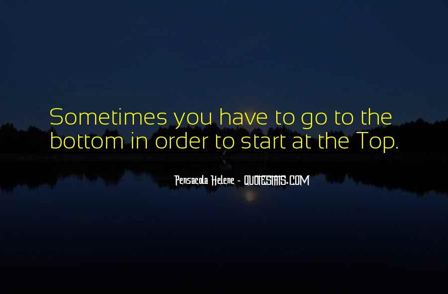 Pensacola Helene Quotes #1856526