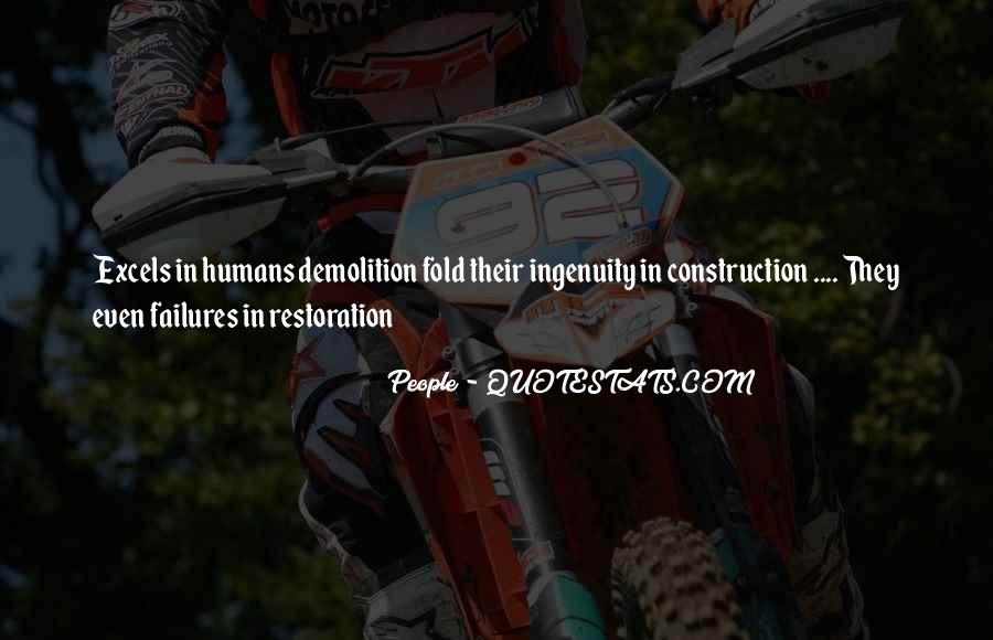 People Quotes #582413