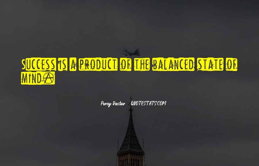 Percy Dastur Quotes #305371