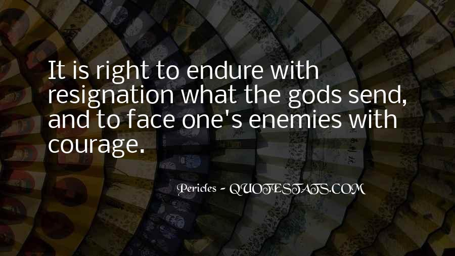 Pericles Quotes #1523246