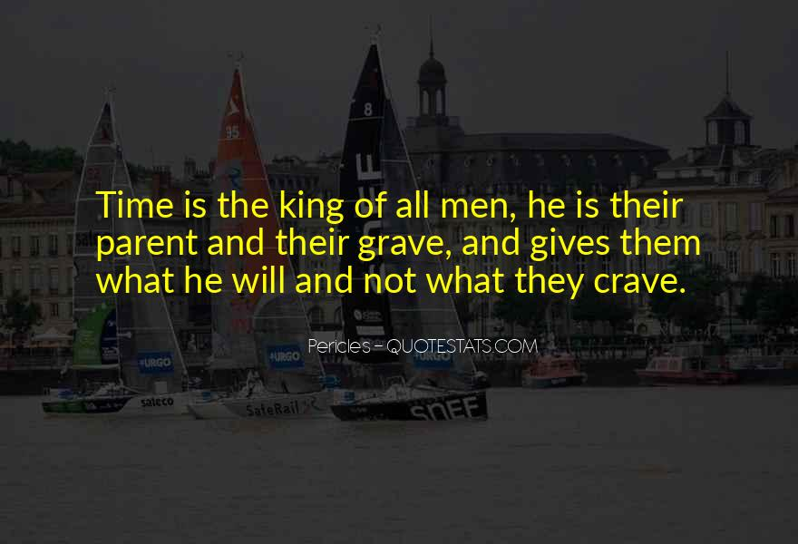 Pericles Quotes #863261