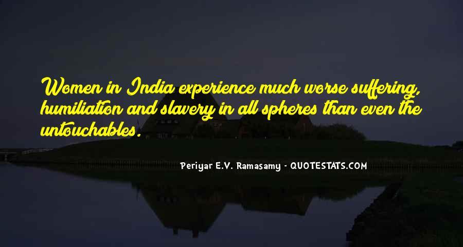 Periyar E.V. Ramasamy Quotes #1199469