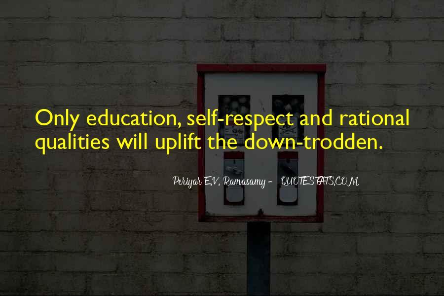 Periyar E.V. Ramasamy Quotes #1310169