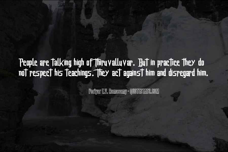 Periyar E.V. Ramasamy Quotes #1351644