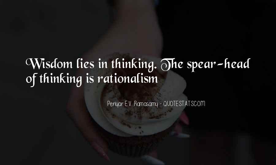 Periyar E.V. Ramasamy Quotes #1412294