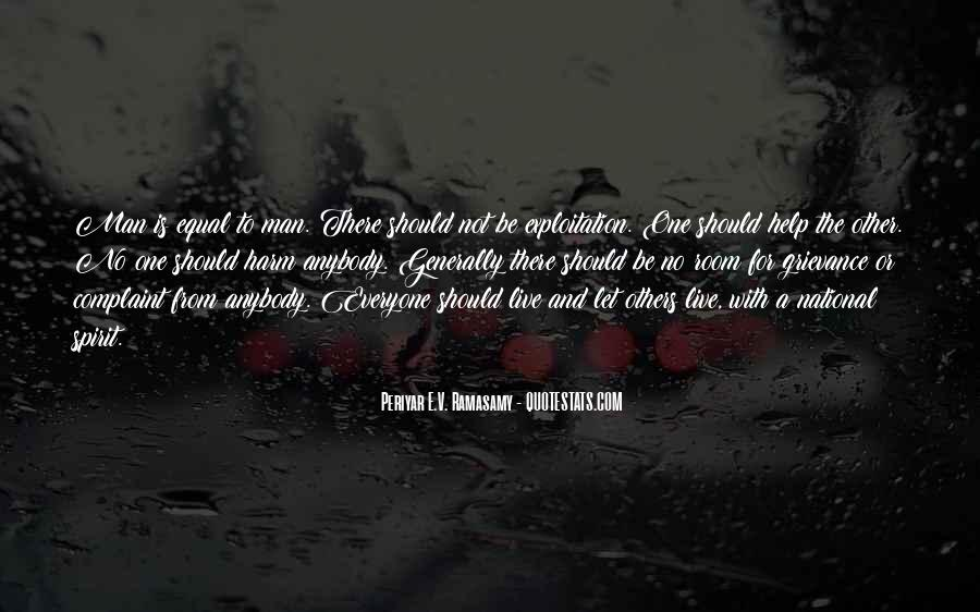 Periyar E.V. Ramasamy Quotes #1461362