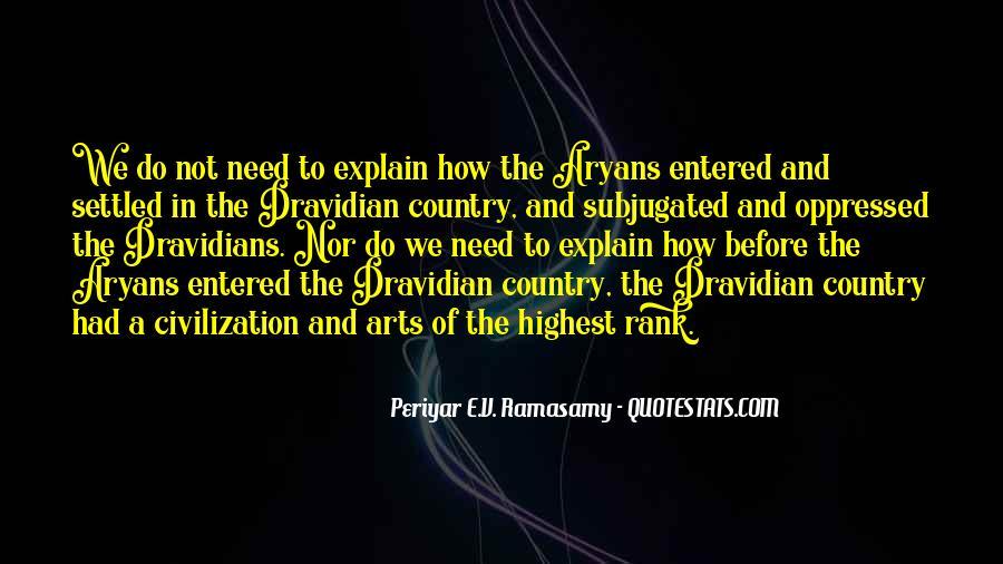 Periyar E.V. Ramasamy Quotes #15039