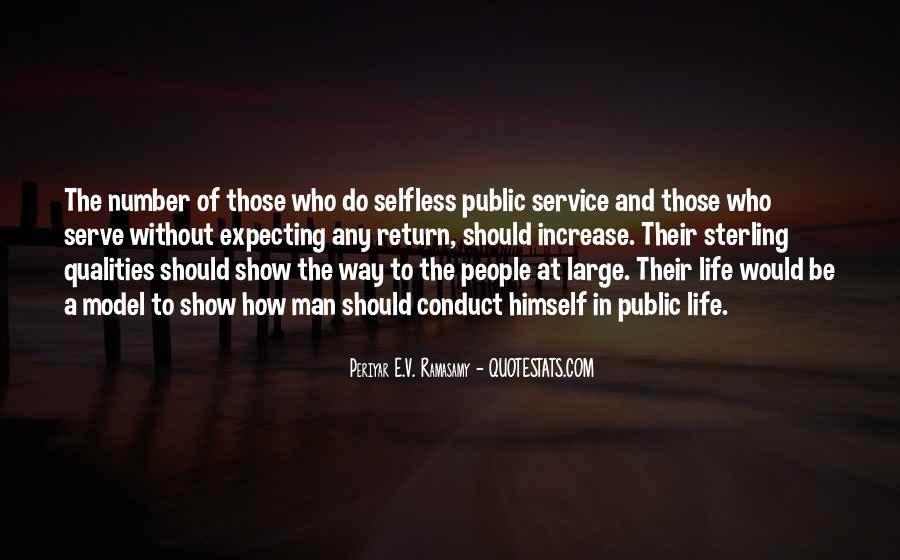 Periyar E.V. Ramasamy Quotes #216476