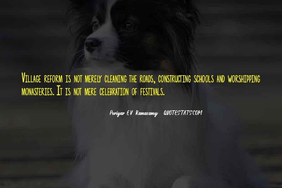 Periyar E.V. Ramasamy Quotes #437737