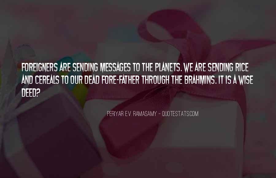 Periyar E.V. Ramasamy Quotes #516702