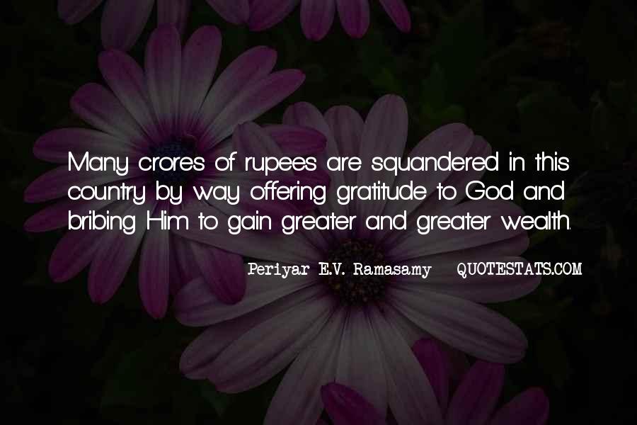 Periyar E.V. Ramasamy Quotes #523398