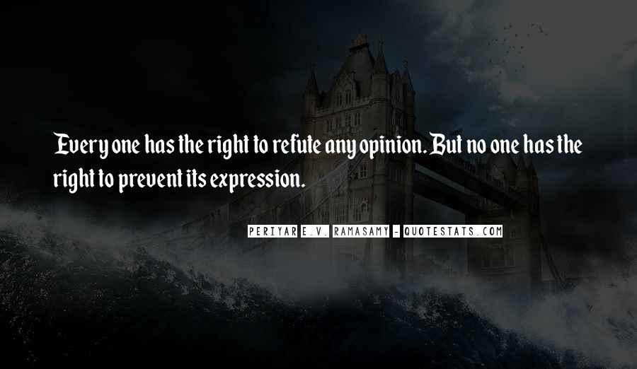 Periyar E.V. Ramasamy Quotes #707894