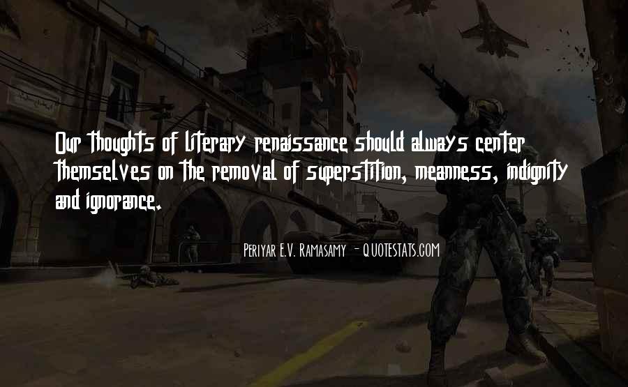 Periyar E.V. Ramasamy Quotes #788578