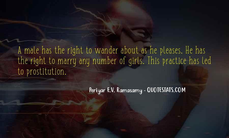 Periyar E.V. Ramasamy Quotes #895457