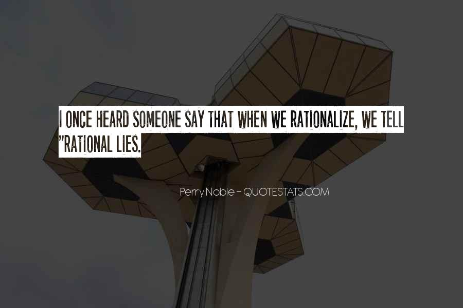Perry Noble Quotes #1250487