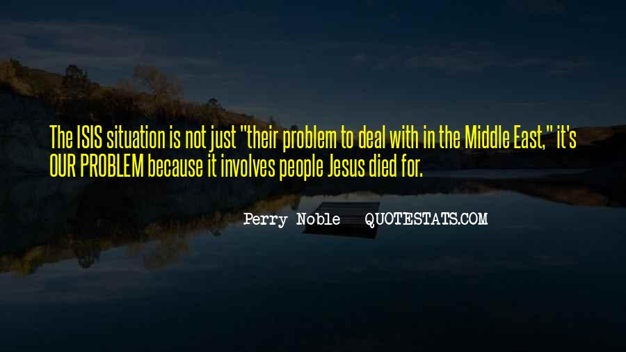 Perry Noble Quotes #1414488