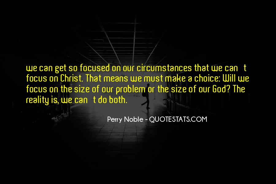 Perry Noble Quotes #1687462