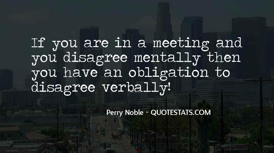 Perry Noble Quotes #440487