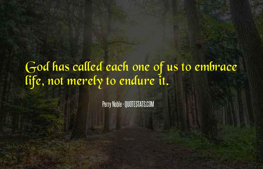 Perry Noble Quotes #469666