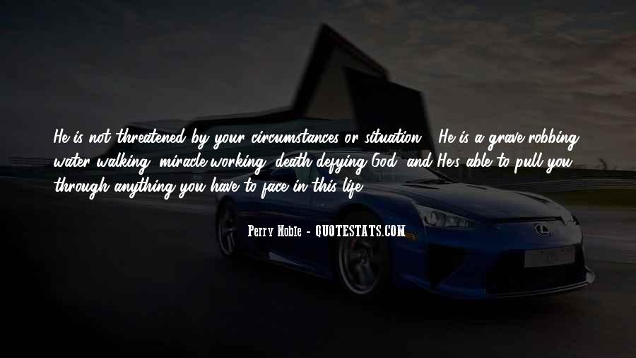 Perry Noble Quotes #876495