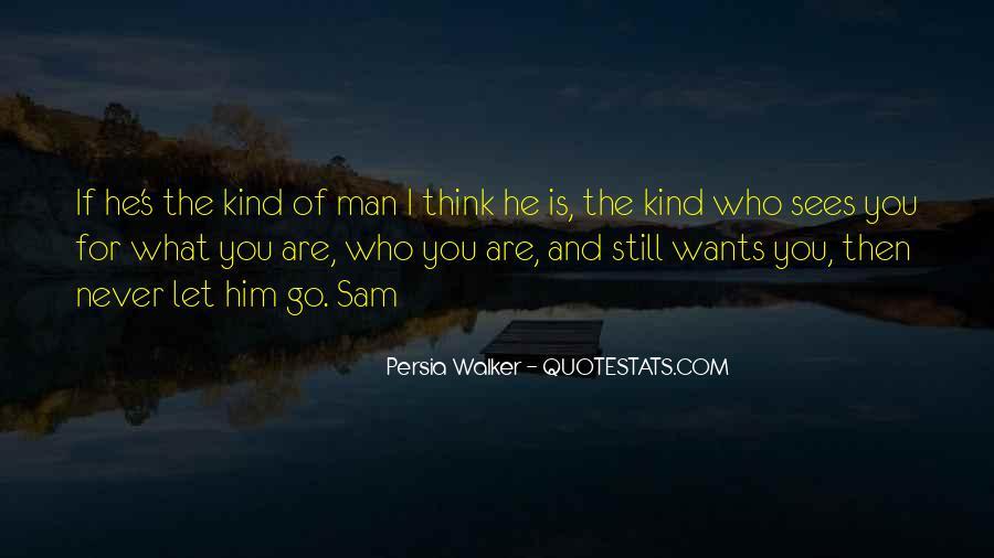 Persia Walker Quotes #1539992