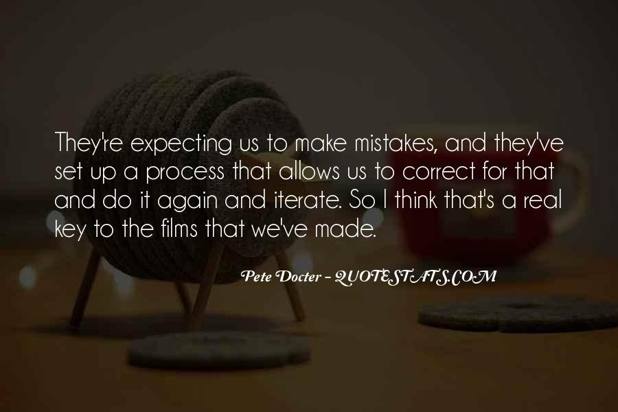 Pete Docter Quotes #705745