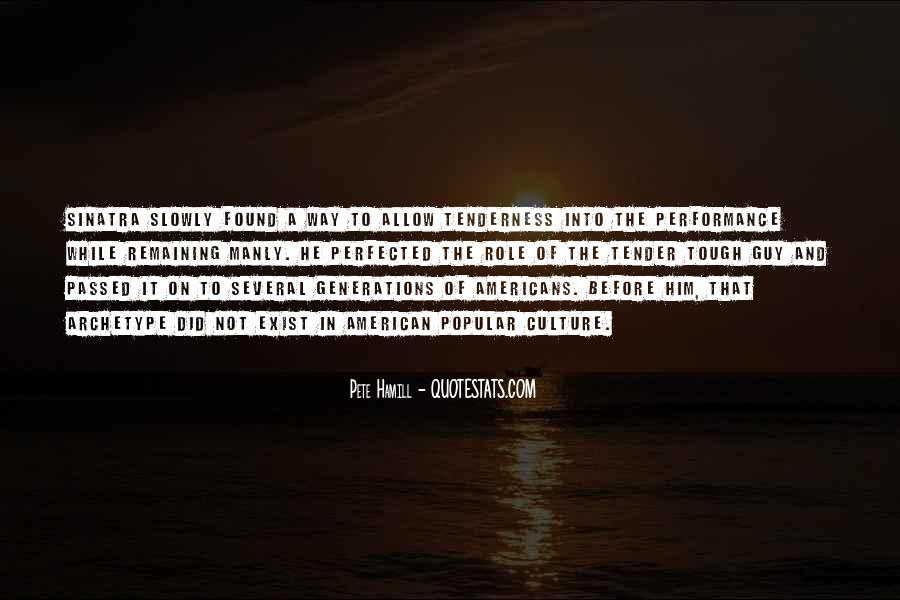 Pete Hamill Quotes #1726964