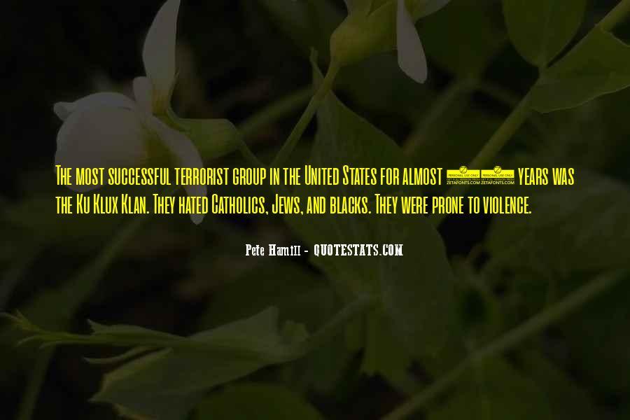Pete Hamill Quotes #1759525