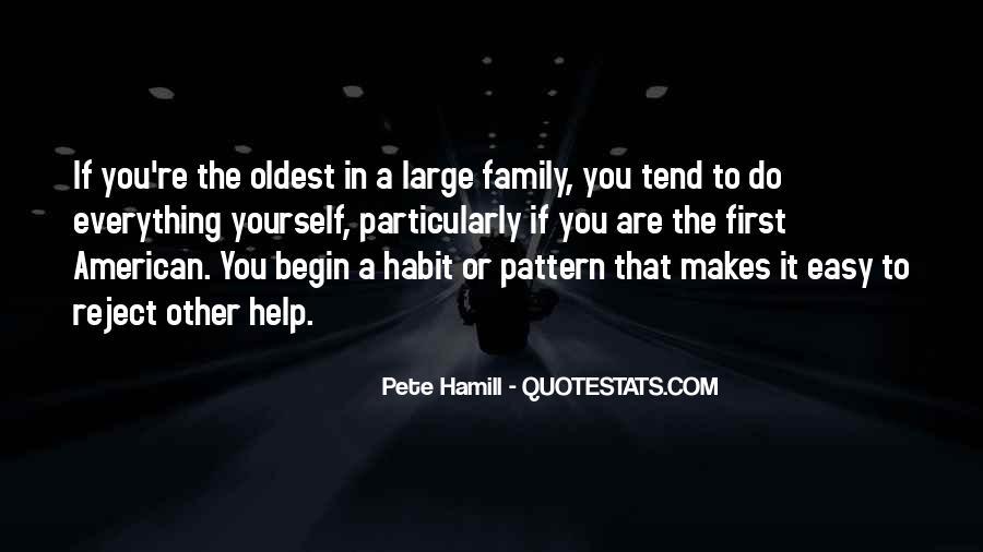 Pete Hamill Quotes #186676