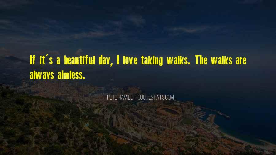 Pete Hamill Quotes #338829