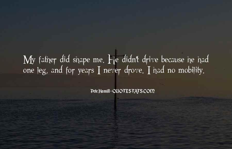 Pete Hamill Quotes #346880
