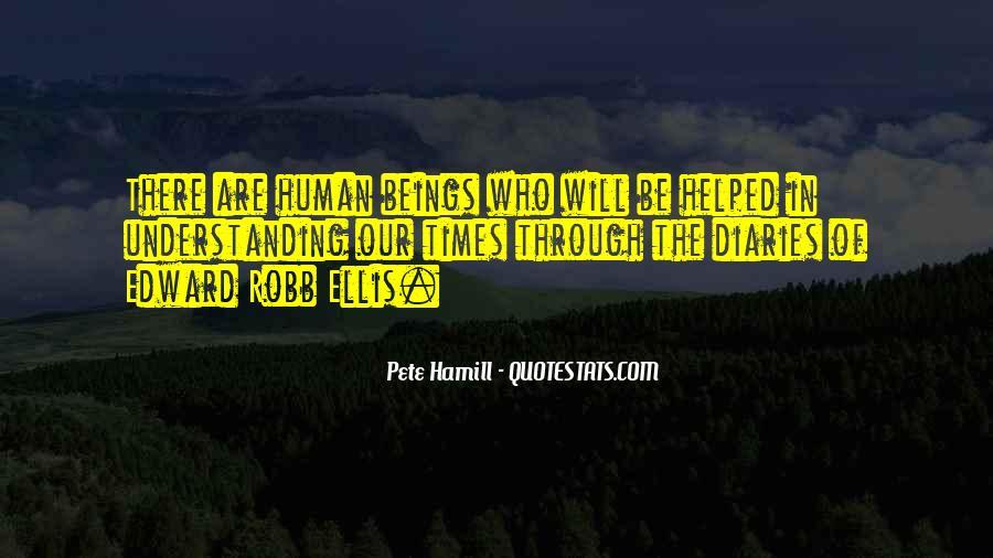 Pete Hamill Quotes #453069