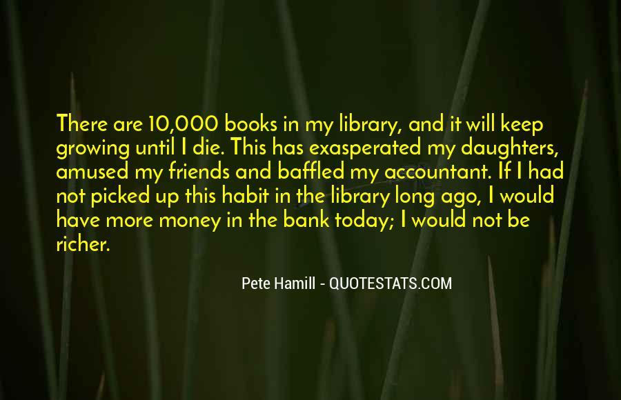 Pete Hamill Quotes #795355