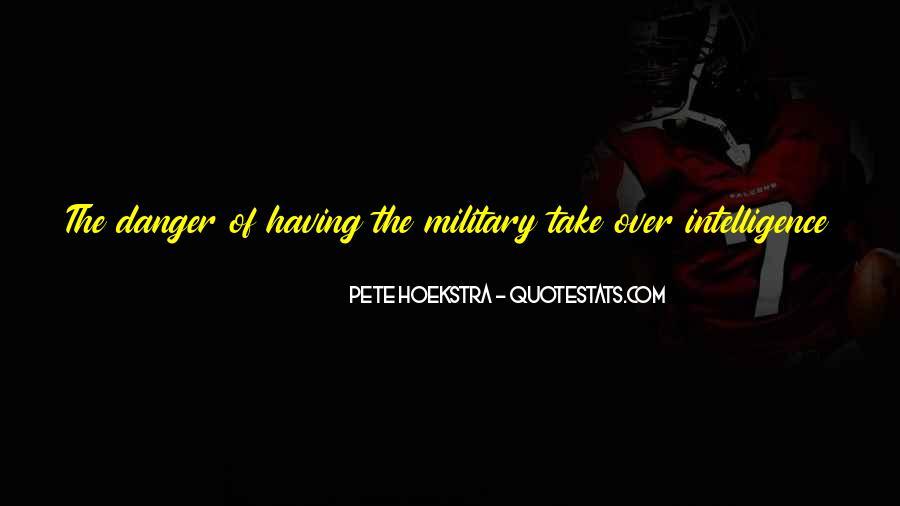 Pete Hoekstra Quotes #1438779