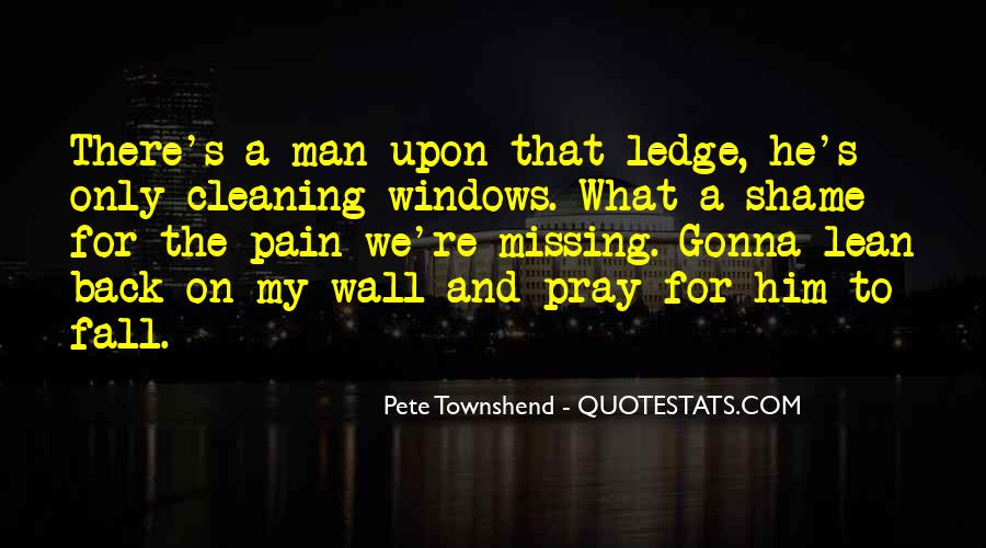 Pete Townshend Quotes #1259941