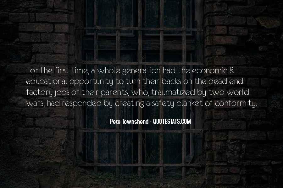 Pete Townshend Quotes #249316