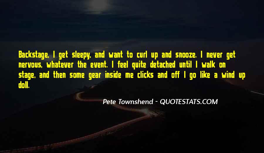 Pete Townshend Quotes #530779