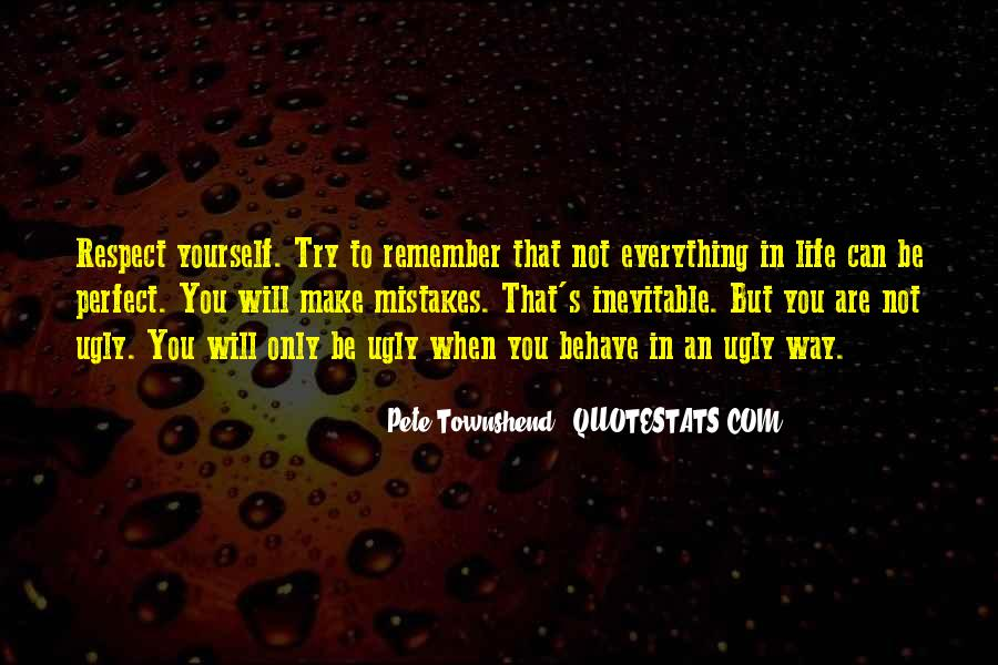 Pete Townshend Quotes #75327