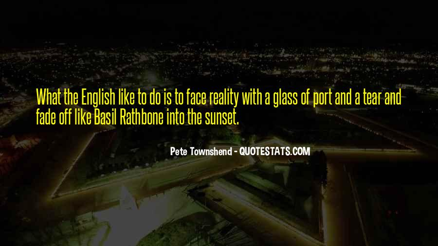 Pete Townshend Quotes #940007