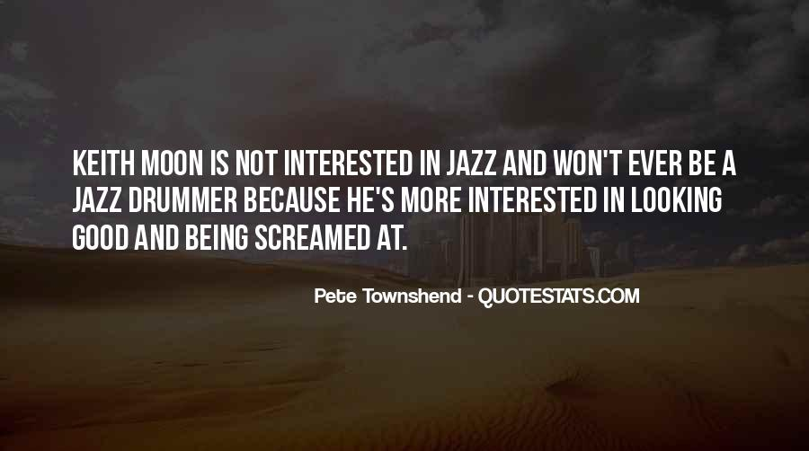 Pete Townshend Quotes #965362
