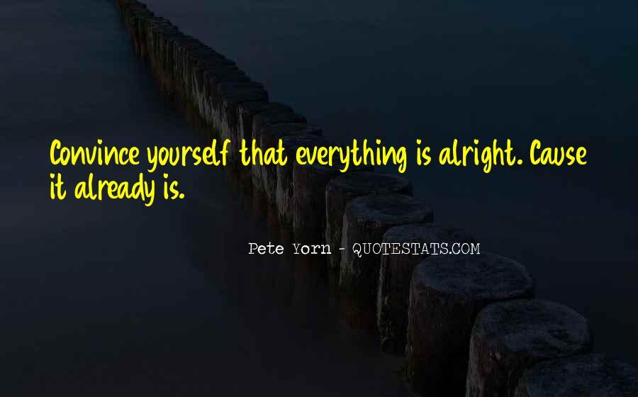Pete Yorn Quotes #1239735