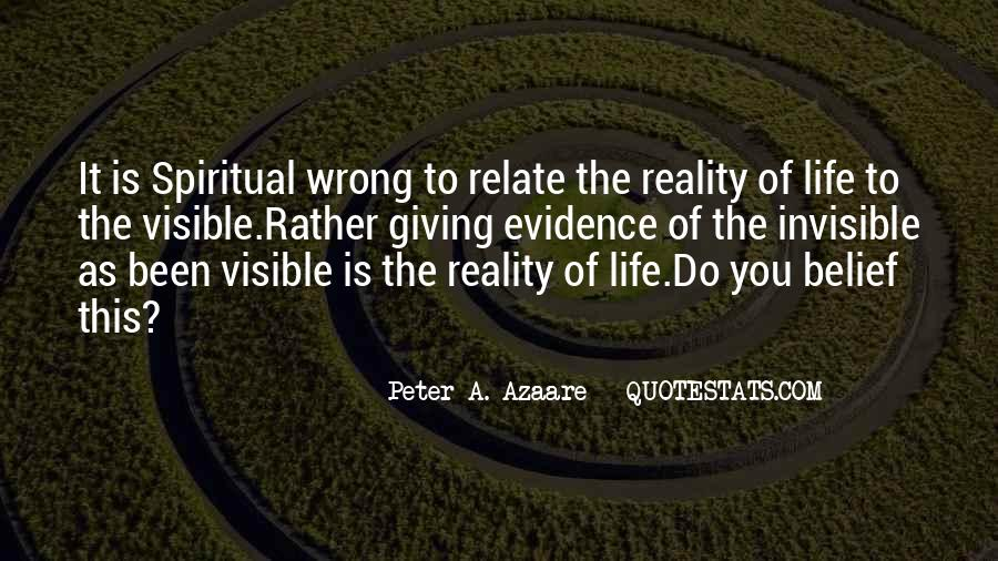 Peter A. Azaare Quotes #1742008