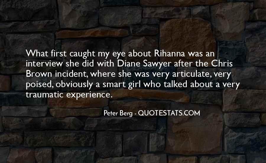 Peter Berg Quotes #1026049